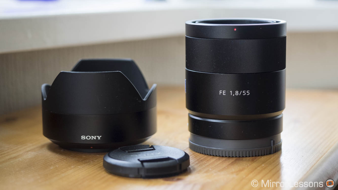 sony fe lens reviews