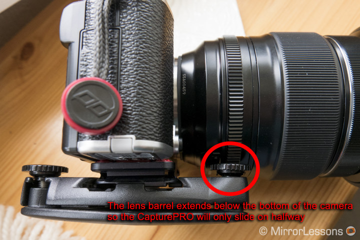 capture pro camera clip review