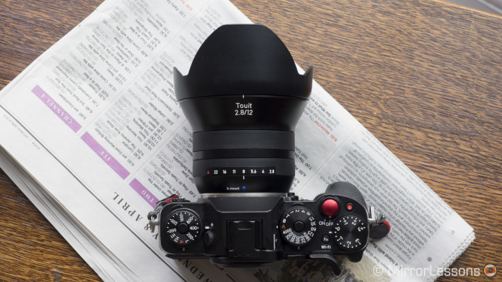 The Tale of Two Touits – Part I – Zeiss Touit 12mm Review