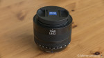 The Tale of Two Touits – Part II – Touit 32mm f/1.8 Review