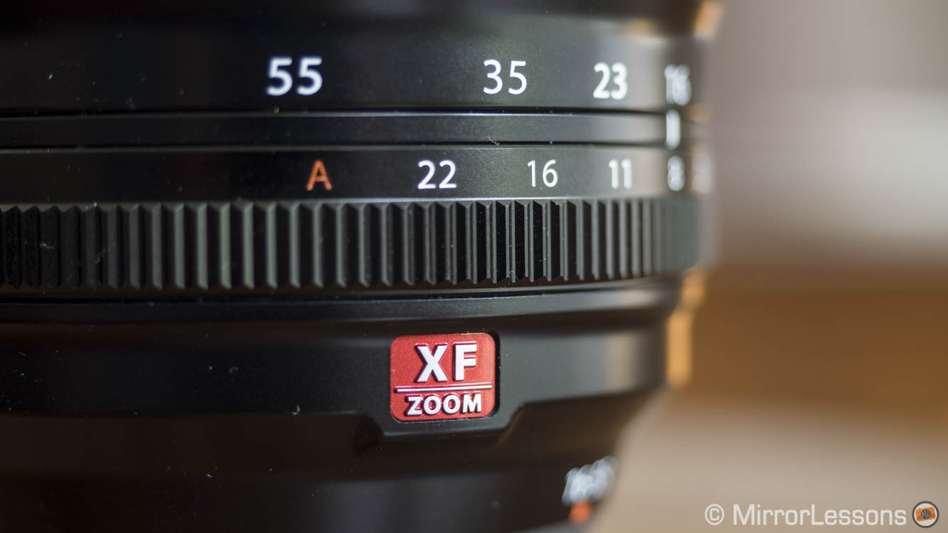 fujifilm lens reviews