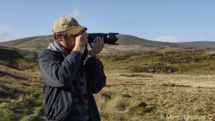 Pro zoom lenses for the X system – Part 2 – The Fujifilm 50-140mm f/2.8 Review