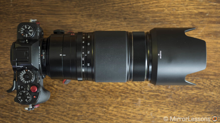 fujifilm 50-140