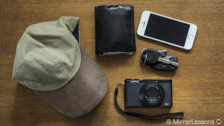 "The ""take with you everywhere"" compact camera – The Fujifilm XQ2 Review"