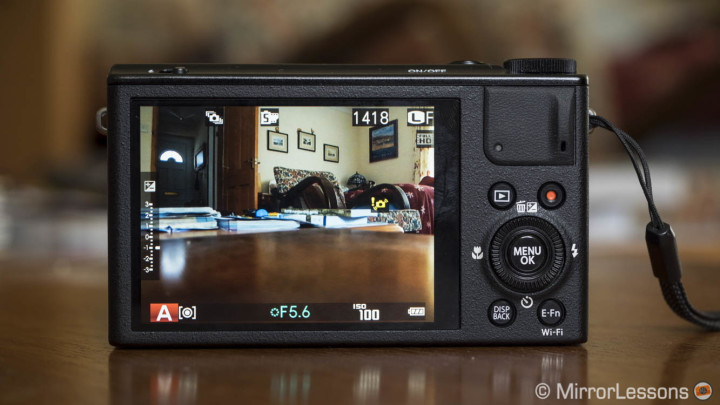 fujifilm xq2 review