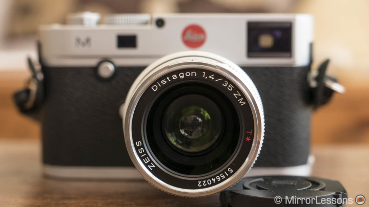 zeiss distagon 35mm 1.4 zm review