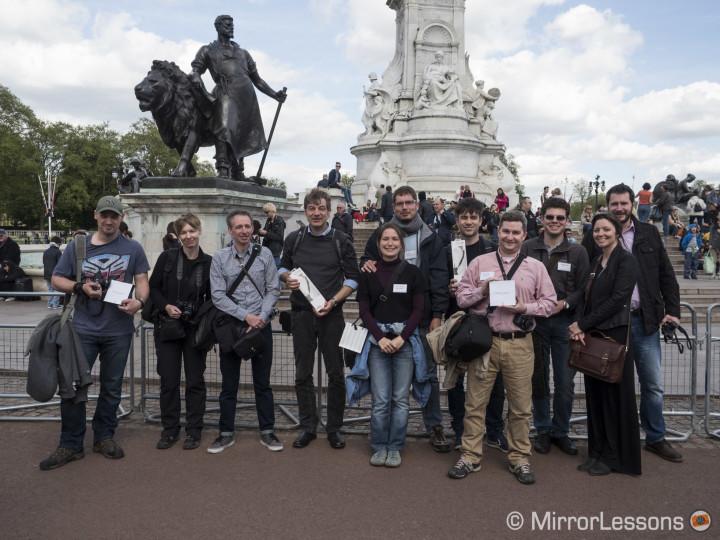 london photo walk lndnwlk