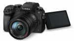 Panasonic gives 4K and DFD technology to the new Lumix G7