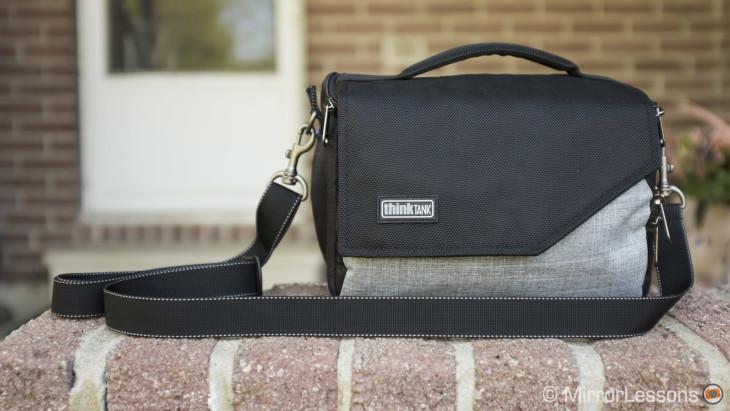 Think Tank Mirrorless Mover 20 Review – A camera bag made for mirrorless