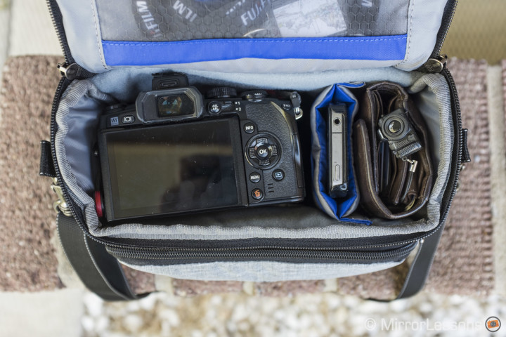 Think Tank Mirrorless Mover 20 Review