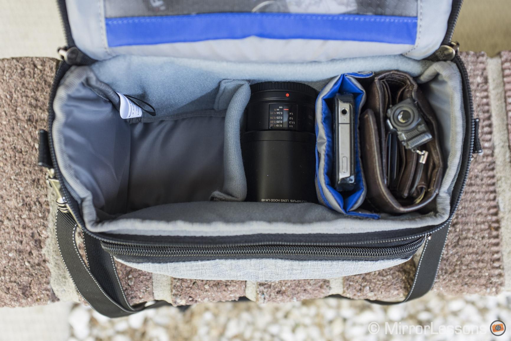 Think Tank Mirrorless Mover 20 Review A Camera Bag Made