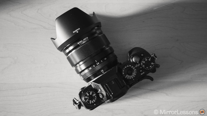 Good vibes of Toronto – The Fujifilm 16mm f/1.4 Review