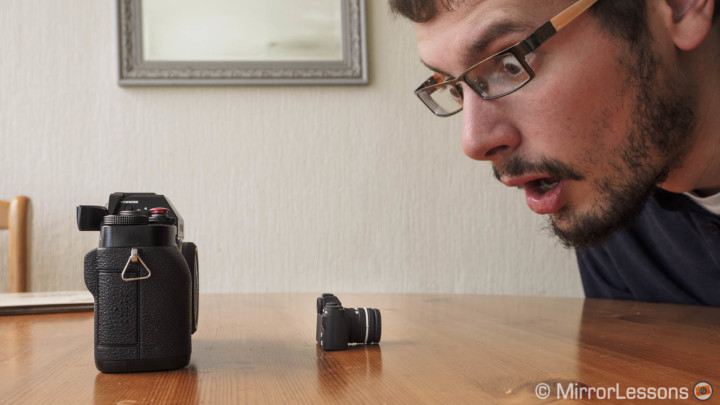 Honey, I shrunk the X-T1! – The Fujifilm X-T10 review