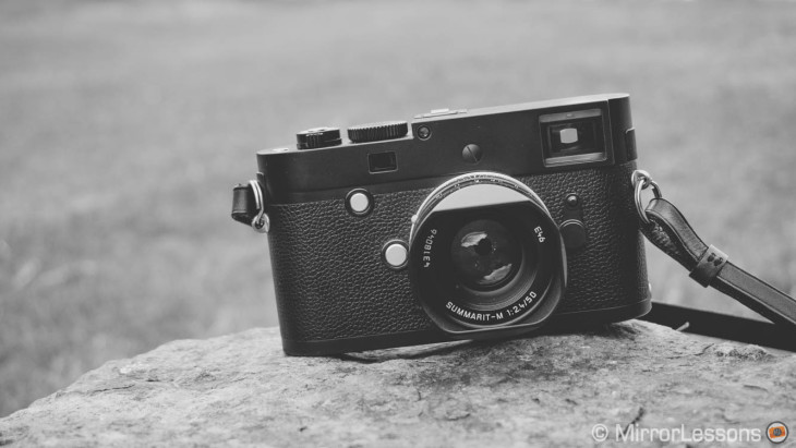 Grey is a beautiful colour – The Leica M Monochrom (Typ 246) review
