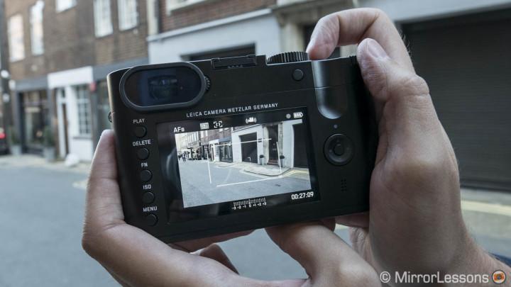 Leica Q review