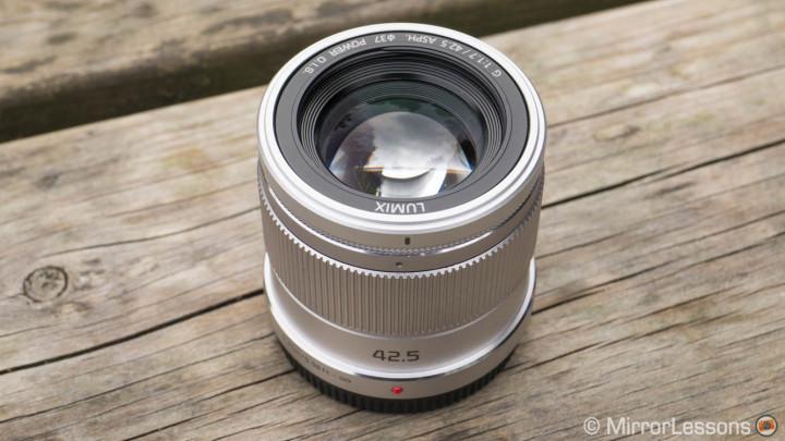 panasonic 42.5mm 1.7 review
