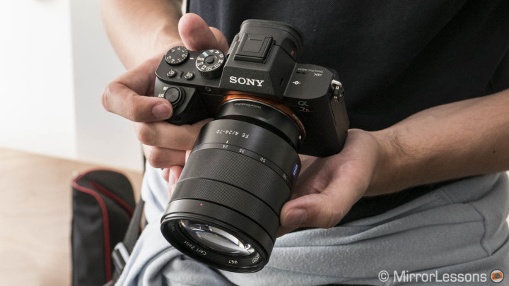 What is the best mirrorless full-frame camera (2015)?