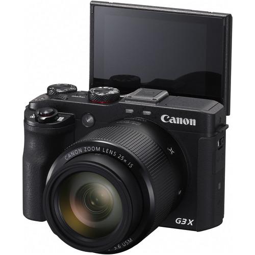 canon g3x