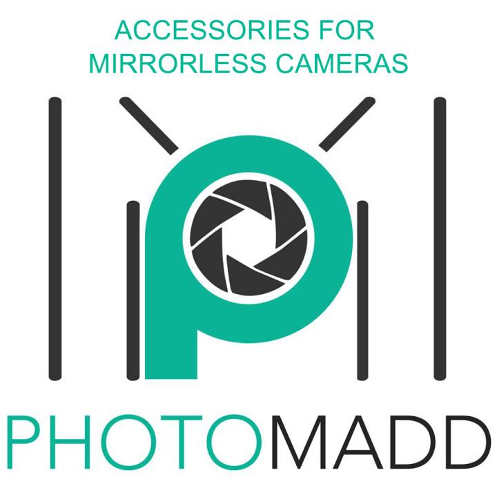 mirrorless camera accessories
