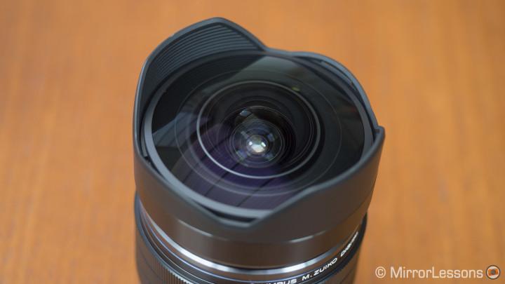 m.zuiko 8mm fisheye