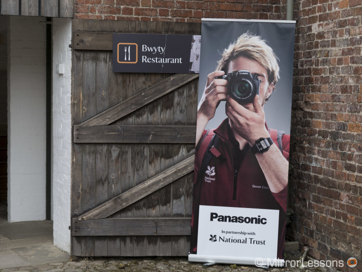 panasonic national trust