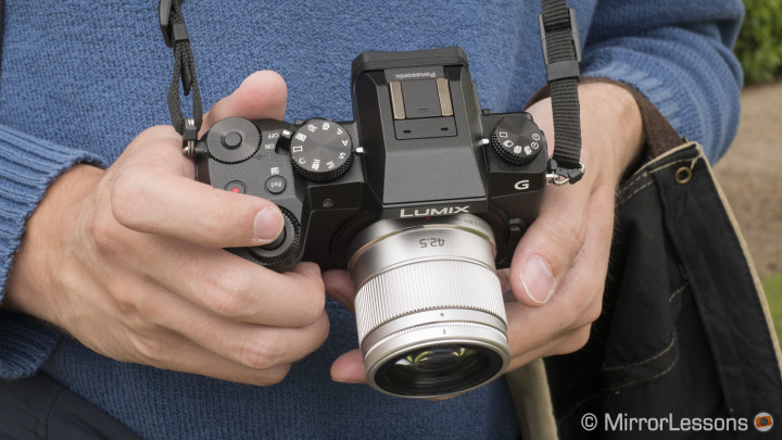 top 10 mirrorless cameras 2015