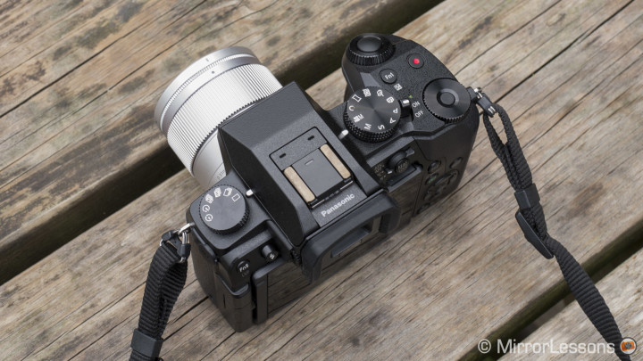 panasonic g7 review