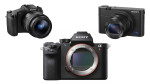 Sony 'wows' the digital imaging world the new A7r II, RX100 IV and RX10 II