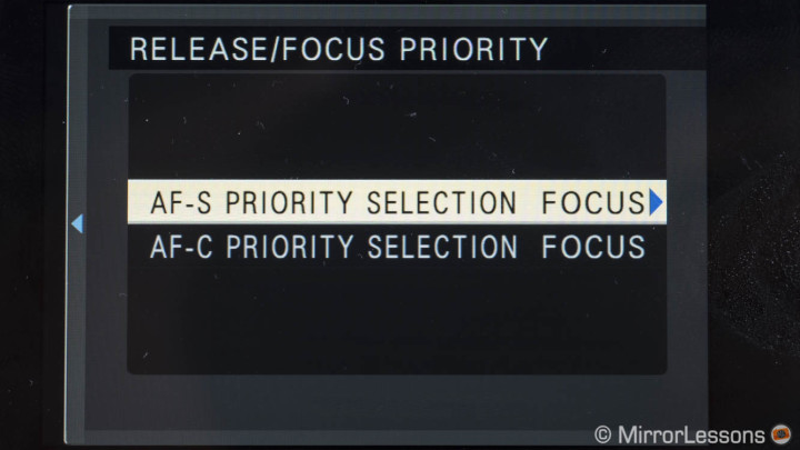 fujifilm x-t1 firmware 4.0 review