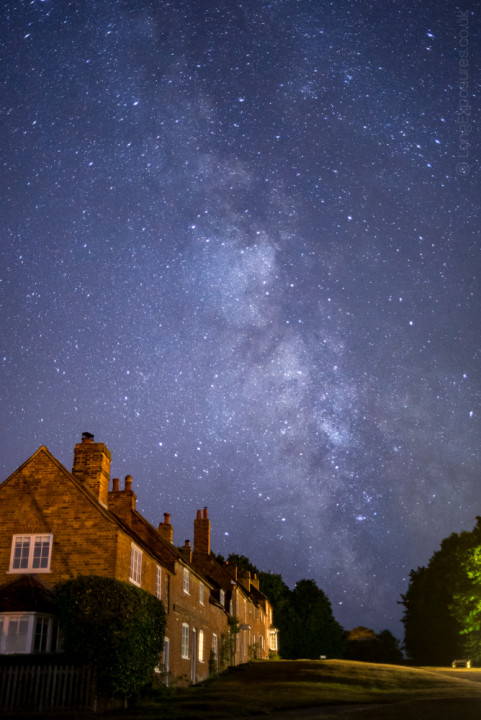 sony a7s astrophotography