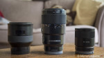 Portraits with Sony E-mount primes: Zeiss Batis 85mm f/1.8 vs. 90mm macro vs. 55mm f/1.8