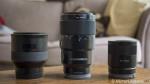 Portraits with Sony E-mount primes: Zeiss Batis 85mm f/1.8 vs. 90mm macro vs. 55mm f/1.8