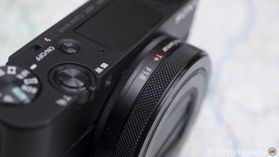 sony rx100 mk4 review
