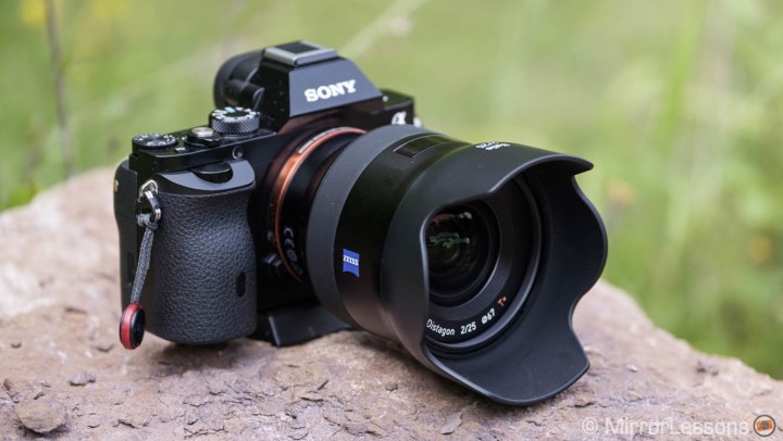 Born to be Wide – The Zeiss Batis 25mm f/2 Review