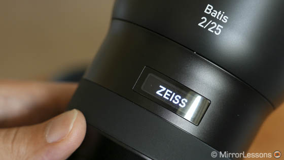 zeiss batis 25mm review
