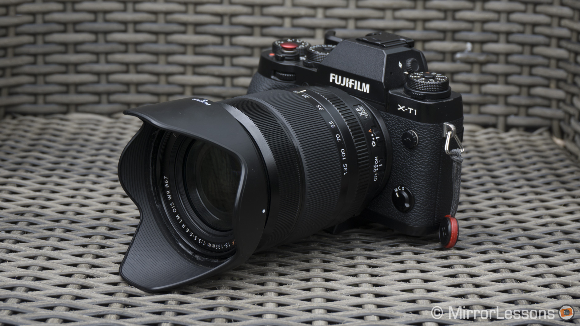 fujifilm 18-135mm review