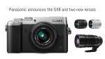 Say 'hello' to the Lumix GX8 – Panasonic GX7 successor has new 20MP sensor!
