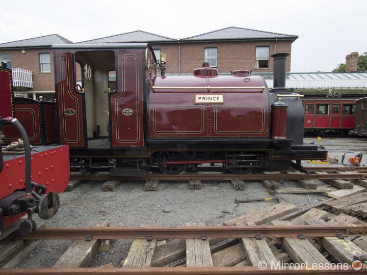 talyllyn railway 150