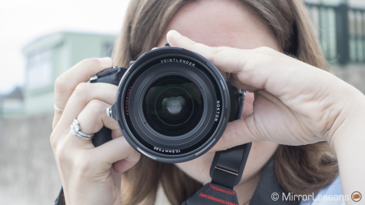 Extra fast, extra wide – The Voigtlander 10.5mm f0.95 Review