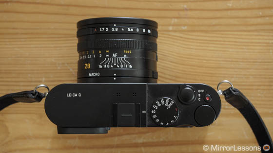 leica q type 116 review