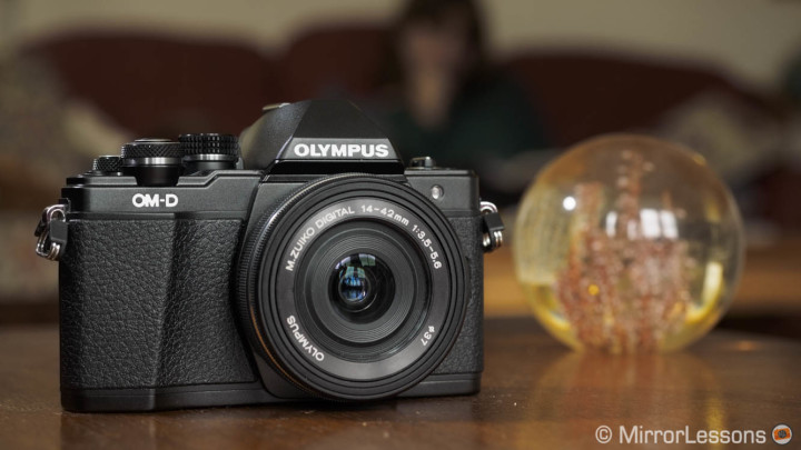 Compact and powerful – The Olympus OM-D E-M10 mark II Review
