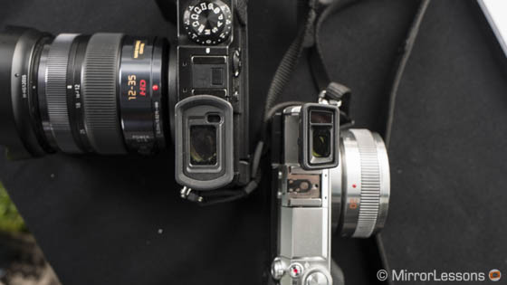 panasonic gx8 review