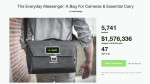 Presenting The Everyday Messenger by Peak Design – An interview with co-designer Trey Ratcliff