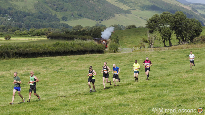 Race the Train 2015 – Olympus OM-D E-M10 II Sample Image Gallery