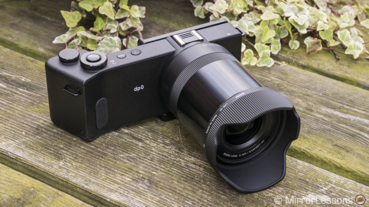 A day at Hatfield House – Hands-On with the Sigma DP0 Quattro