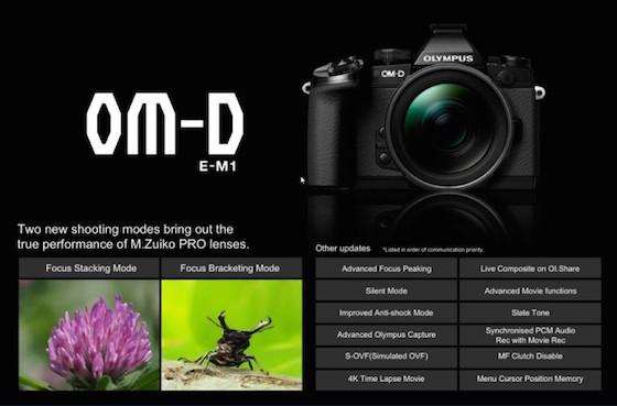 omd em1 firmware 4