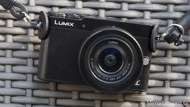 Tiny Body, Big Performance – Panasonic GM5 Review