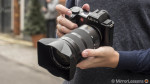 Not an A7 or DSLR competitor – Hands-On with the new Leica SL (Typ 601)