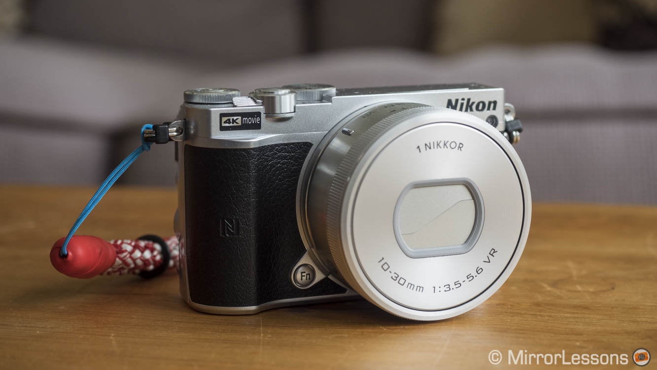 nikon 1 camera reviews
