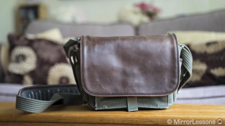 Retrospective Leather 5 review